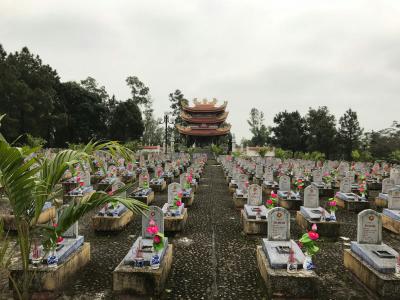 Dong Ha Trips