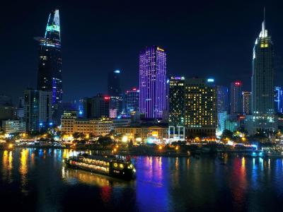 Saigon HCMC