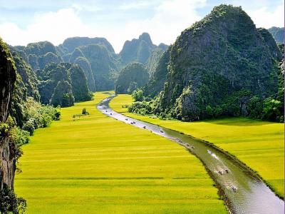 Ninh Binh City