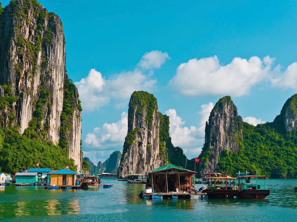 adventure vietnam