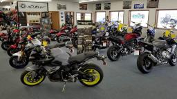 Motor Bike Rental