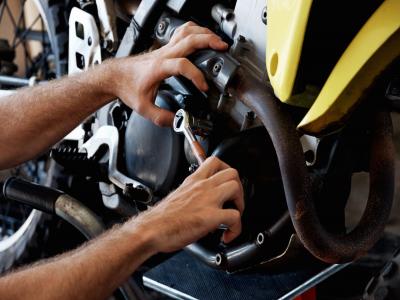 Motor Bike Repairs