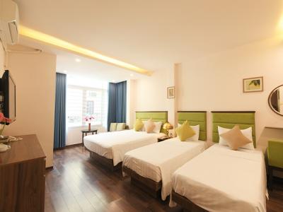 Hanoi Hotels