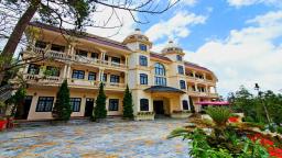Sapa Hotels